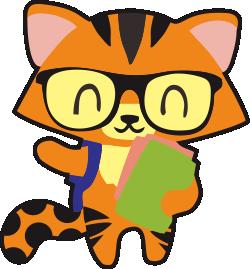 professor kucing oshine