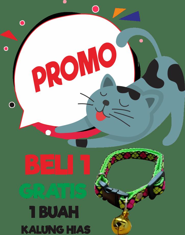 promo oshine kucing png 2